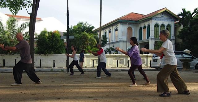Private classes- E.K Yeap's Wellness tai chi chuan, taiji ...